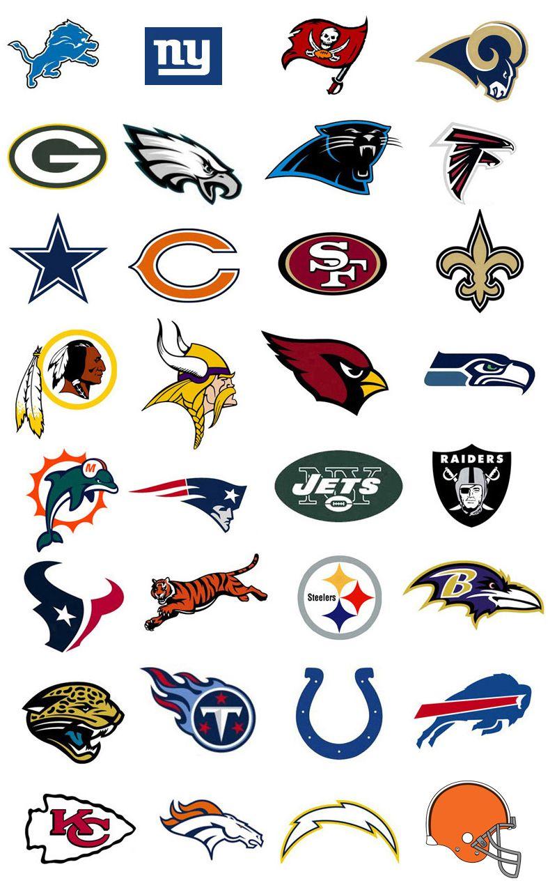 Pin On Denver Broncos Logo