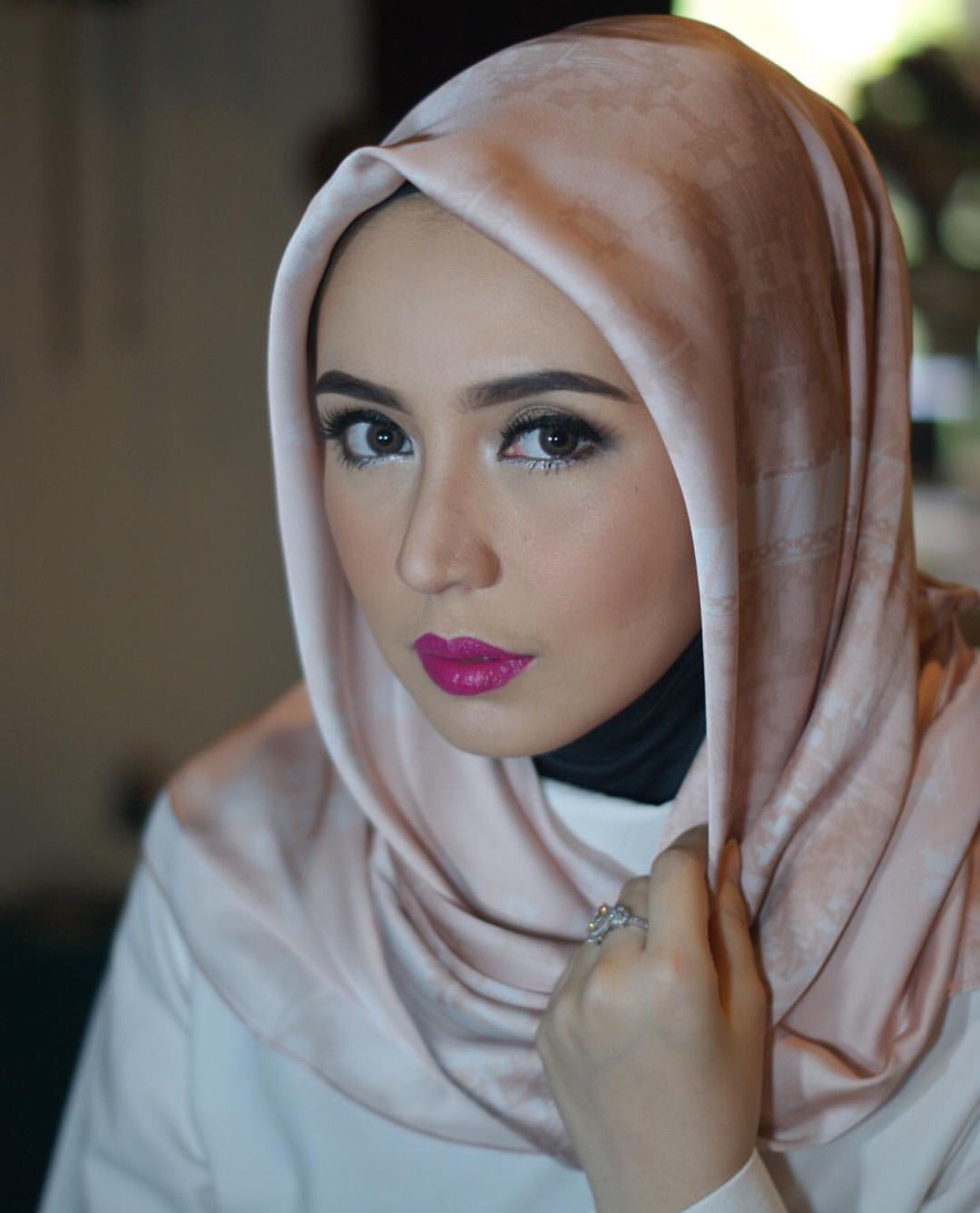 17 Best Images About Hijab Fashion On Pinterest