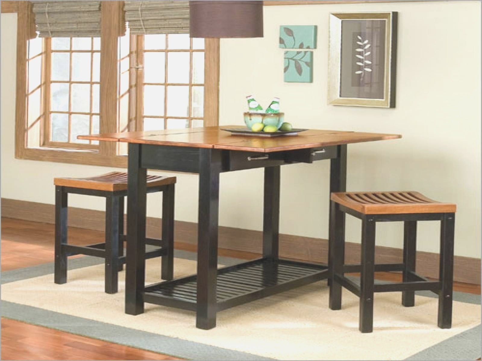 portable kitchen island table. Kitchen Island Butcher Block Top - Black Top, Table Portable R