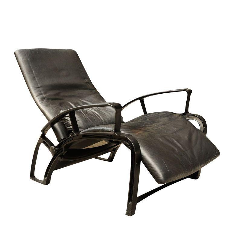 Awe Inspiring Porsche Design Reclining Chair Billys Place Chair Dailytribune Chair Design For Home Dailytribuneorg
