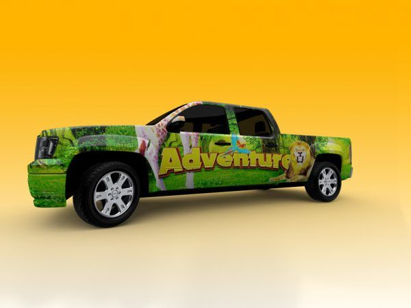 All Free Mockups Mockupworld Part 6 Pickup Trucks Mockup Free Mockup