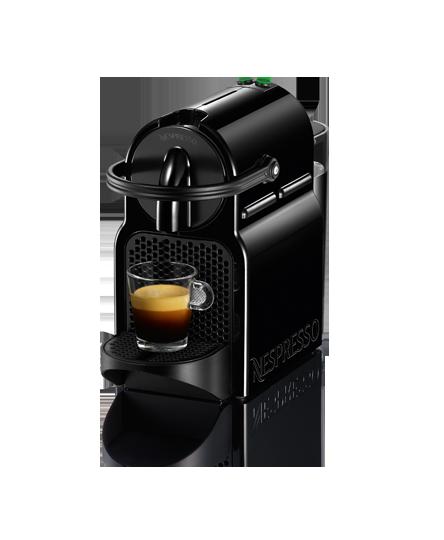 New Nespresso Machine Inissia Compact Deisgn Nespresso