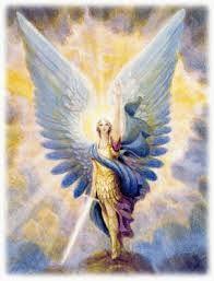 Resultado de imagem para anjo miguel