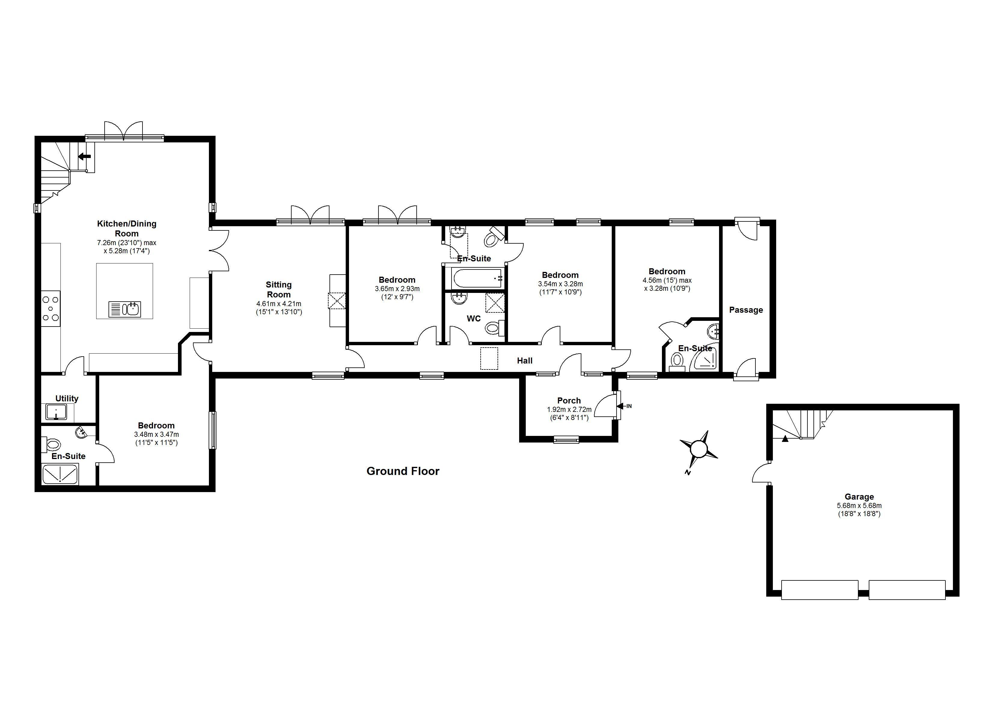 Barn conversion and mezzanine floor plan google search for Mezzanine floor plan