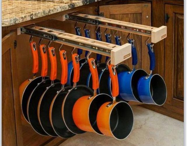 Ideas Para Reciclar Decorar Y Organizar Tu Cocina Home Stuff