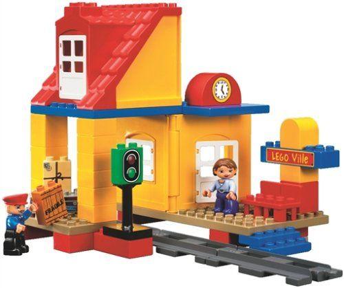 Né Google Train Station Nouveau Duplo SearchLego X8w0NOnPkZ