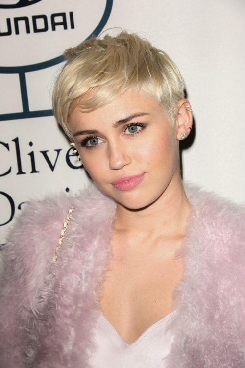 15 Celebrity Short Hairstyles That Will Look Great On You Short