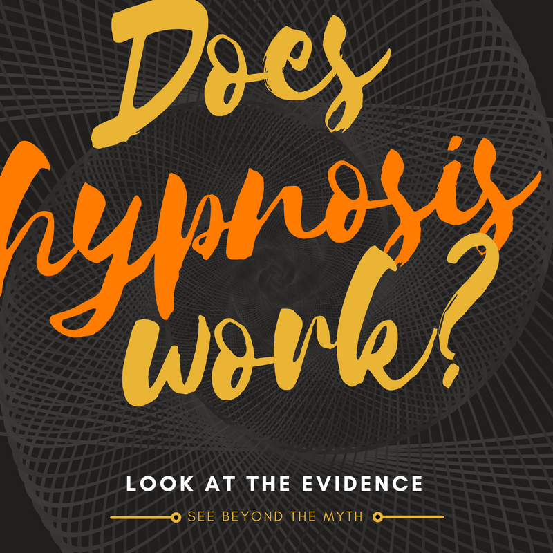 Does hypnosis work? Look at the evidence | The Best Self-improvement