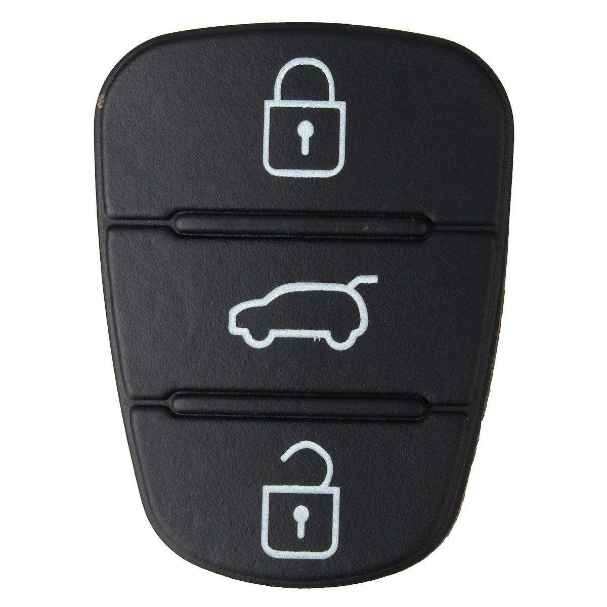 8PCS Non-Slip Interior Door Slot Rubber Cup Pads Holder Mat Rubber for Volvo S60