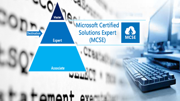 MCSE Certification in Los Angeles How to pass exams