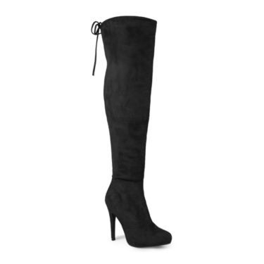 Journee Collection Magic Womens Knee