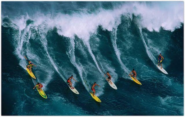 Art Symphony: Aloha... Hawaii !
