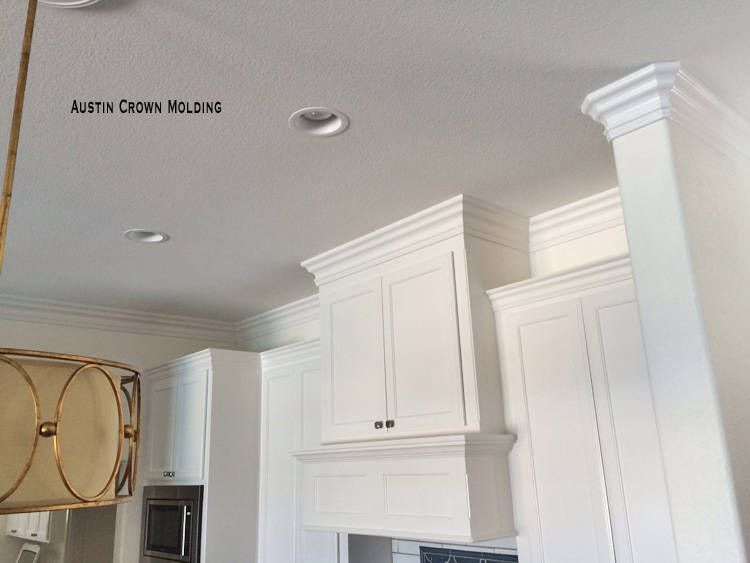 Foam Crown Molding 5 Inch Style For