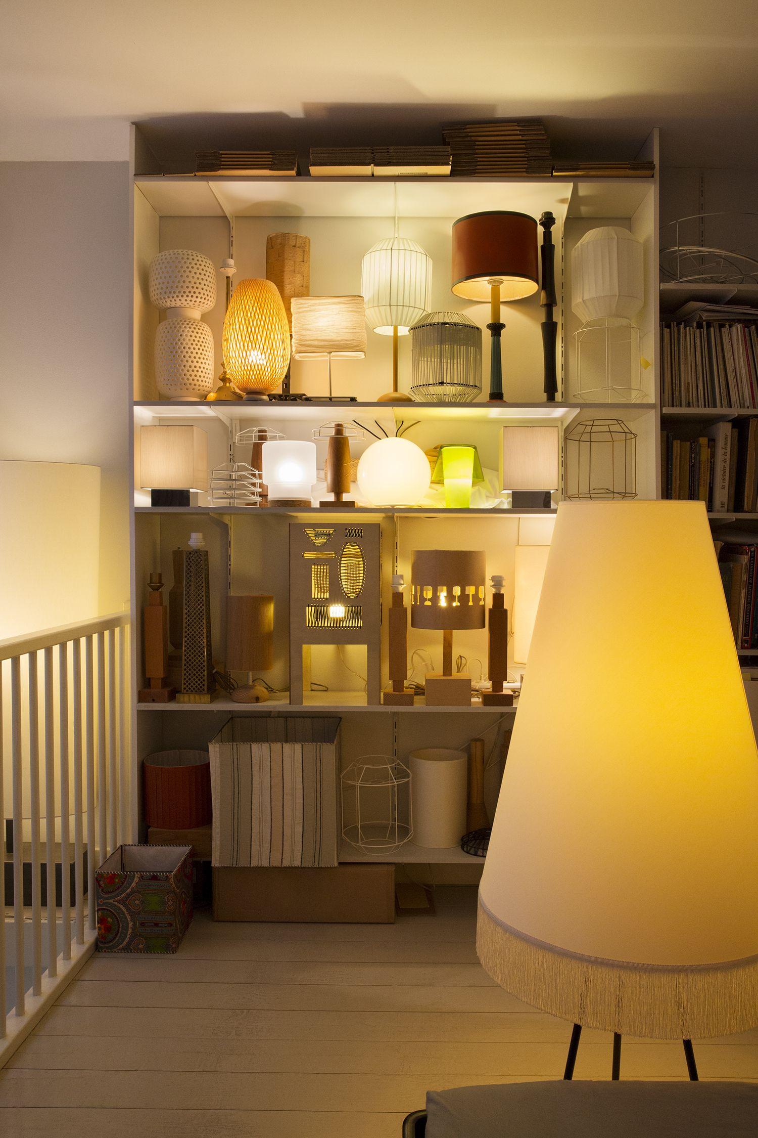 Inspirerende Binnenkijker Een Atelier Thuis