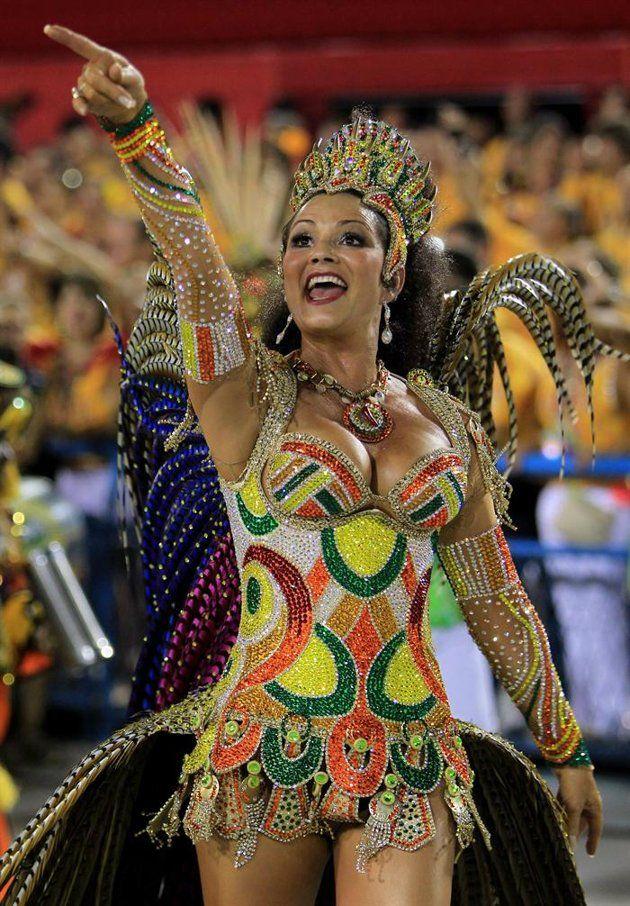 Fotos de mujeres en los carnavales de brasil 53