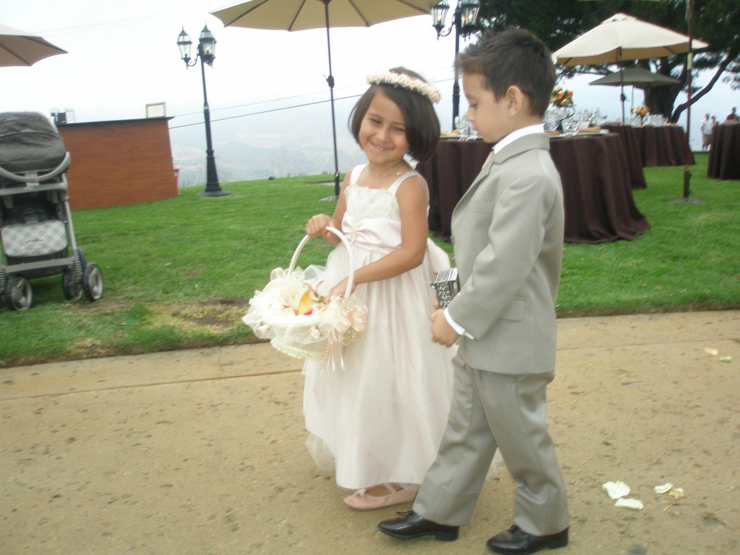 Traditional Spanish Wedding Ceremony By Padre Tomas Burgos Of Www John316weddin