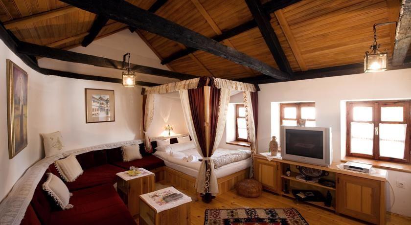 Hotel Muslibegovic House, Mostar