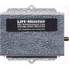 Liftmaster 412hm 390mhz Universal Garage Door Opener Coaxial Receiver By Chamberlain 41 99 412 Liftmaster Craftsman Garage Door Opener Home Security Systems