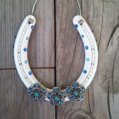 Mother S Day Gifts 2 Horseshoe Decor Horseshoe Art Horseshoe