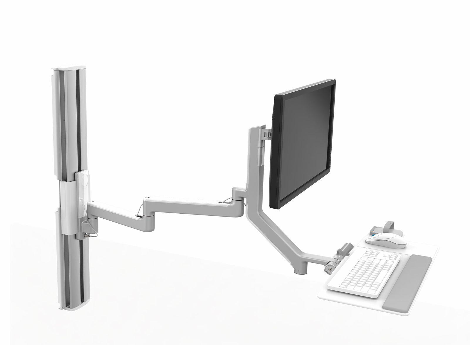 Humanscale Vflex Education Egronomics Pinterest Computer