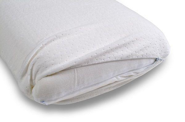 Lux Living Coconut Bliss Pillow Mattress Firm Pillow Mattress Coconut Bliss Firm Mattress