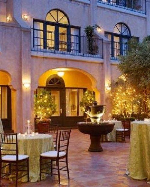 Garden Court Hotel   Palo Alto, California #Jetsetter