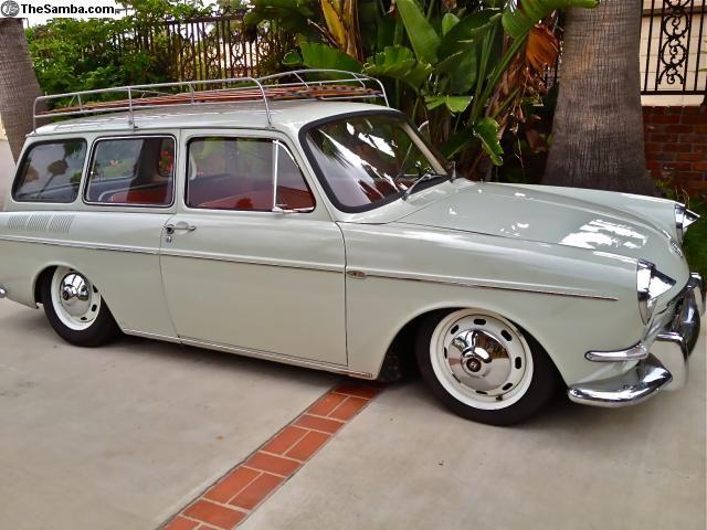 Thesamba Com Vw Classifieds 1967 Volkswagen Squareback Volkswagen Squareback Squareback Vw Type 3