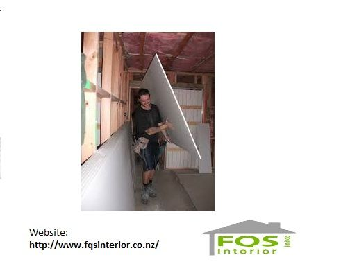 Being one of the leading names in the industry, FQS has been supplying and installing plasterboard. #PlasterboardAlbany