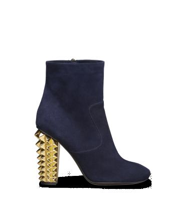 Women's Shoes - prod-8T4350_NBK_PJ4 - Fall/Winter 2013-14 Collection | Fendi