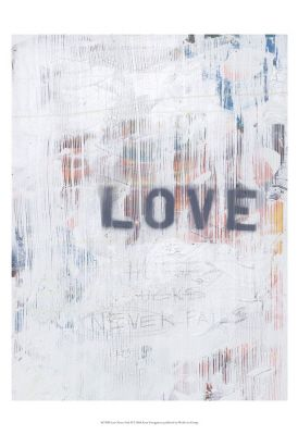 World Art Group, Love Never Fails II, Kent Youngstrom