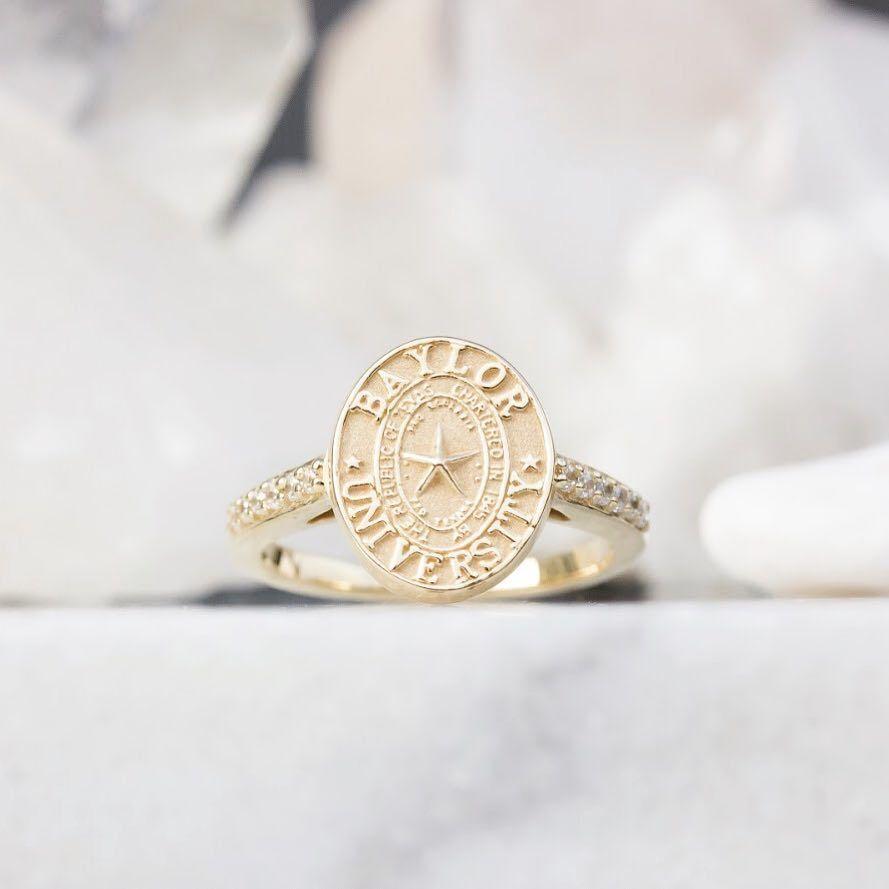 Baylor Ring