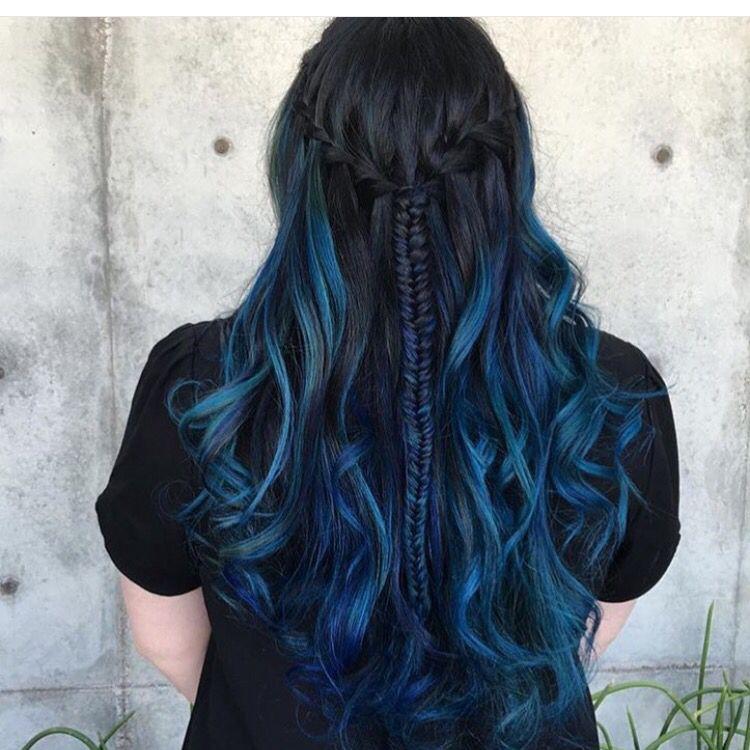 Pin On Hannahs Hair Styles