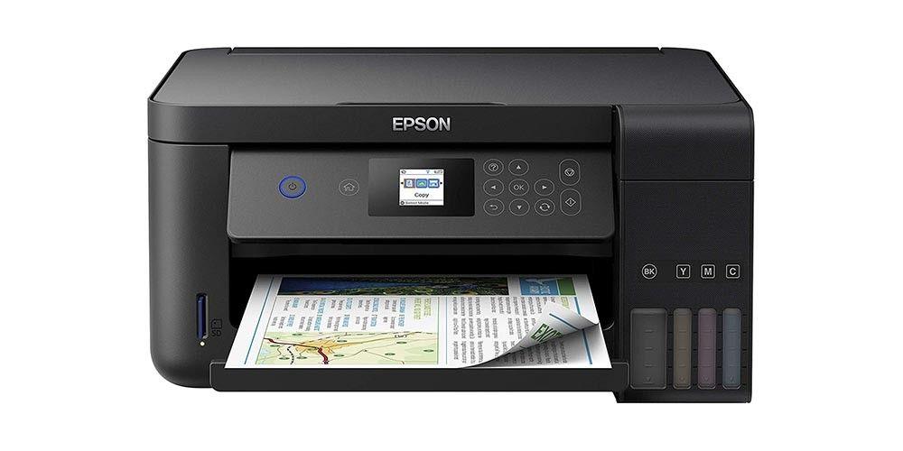 Necesitas Una Impresora Multifunción Rápida Y Con Un Precio Ajustado En Pccomponentes Tienes La Epson Ecotank Et 2750 Por 239 89 Euros Con Envío Gratis En 2020 Impresora Informática Tecnologia