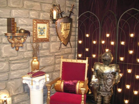 My Medieval Bedroom I Have Always Loved The Medieval Times And As A Little Girl