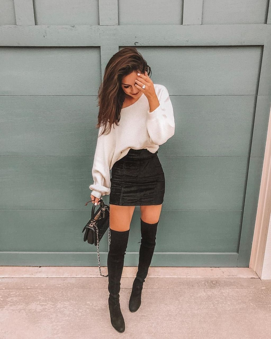20 Fancy Winter Outfits Ideas For Going Out Night Birthdayoutfit Winter Outfits Dressy Winter Date Night Outfits Winter Night Outfit
