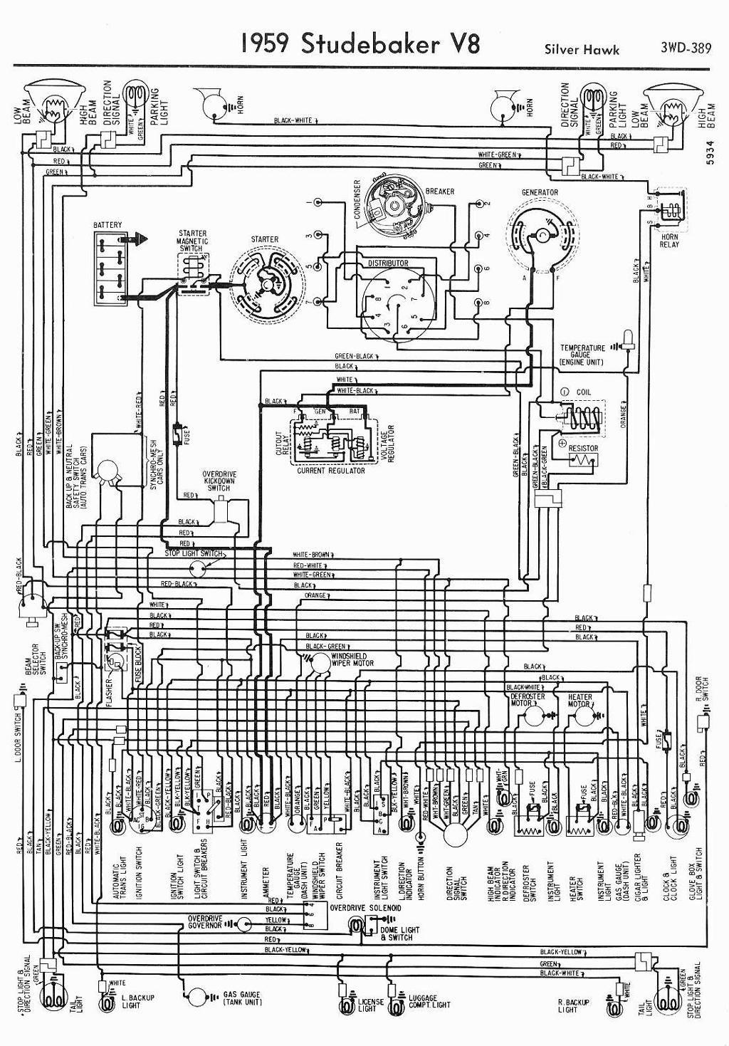 medium resolution of studebaker engine diagrams wiring diagram data val related image studebaker blueprints drawings diagram 1954