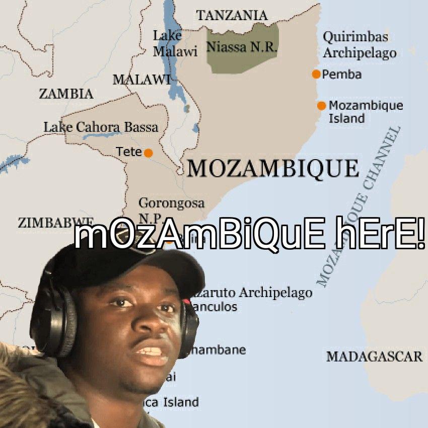 Mozambique Here Mozambique Shotgun Know Your Meme