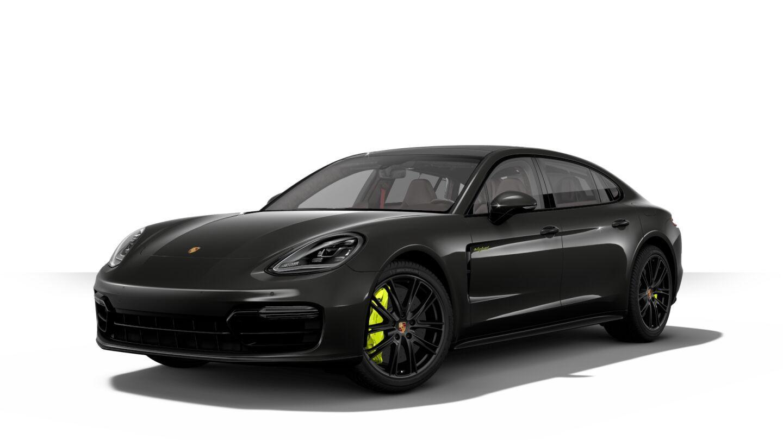 Porsche Panamera Turbo S EHybrid Executive Porsche