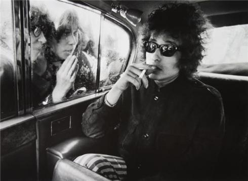 BarryFeinstein - Bob Dylan