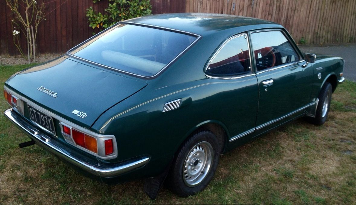 Kekurangan Toyota Corolla 1974 Top Model Tahun Ini