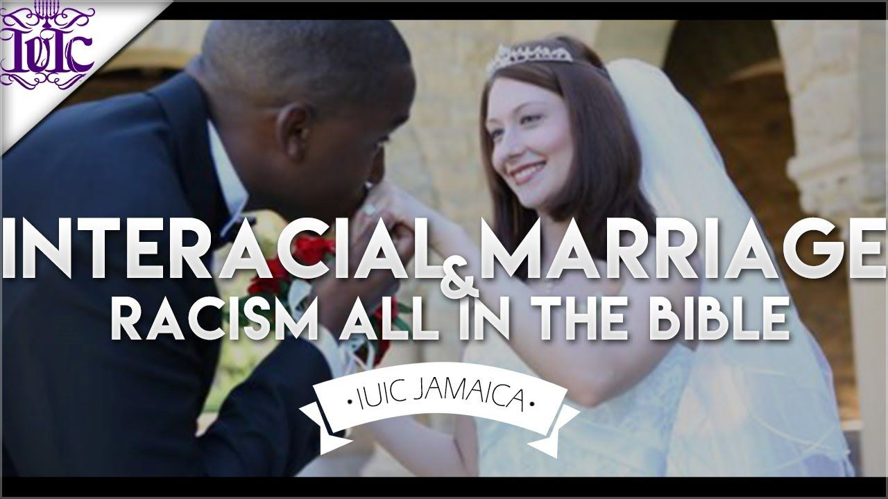 The Israelites: Interracial Marriage and Racism!!