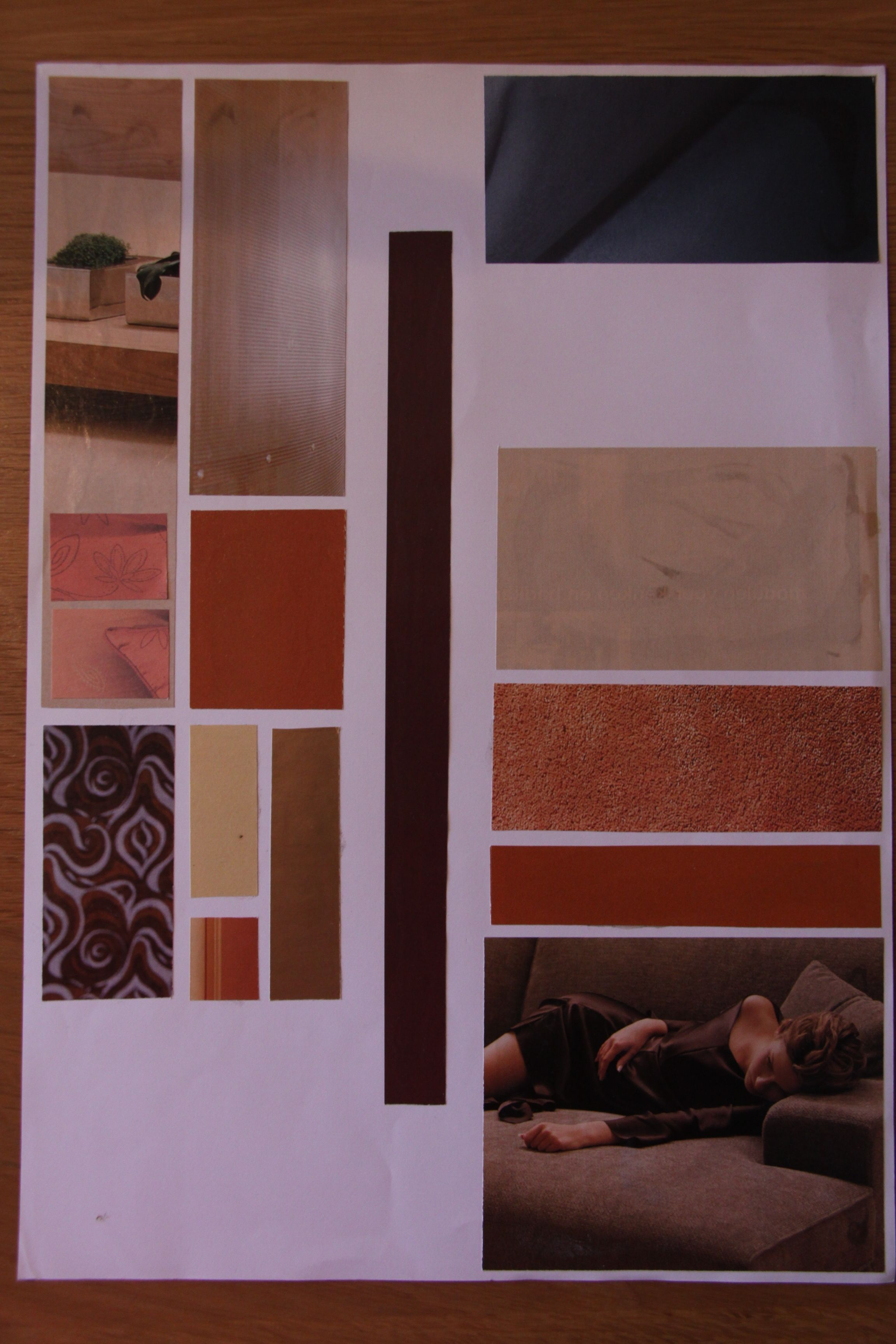 Workshop kleur en interieur
