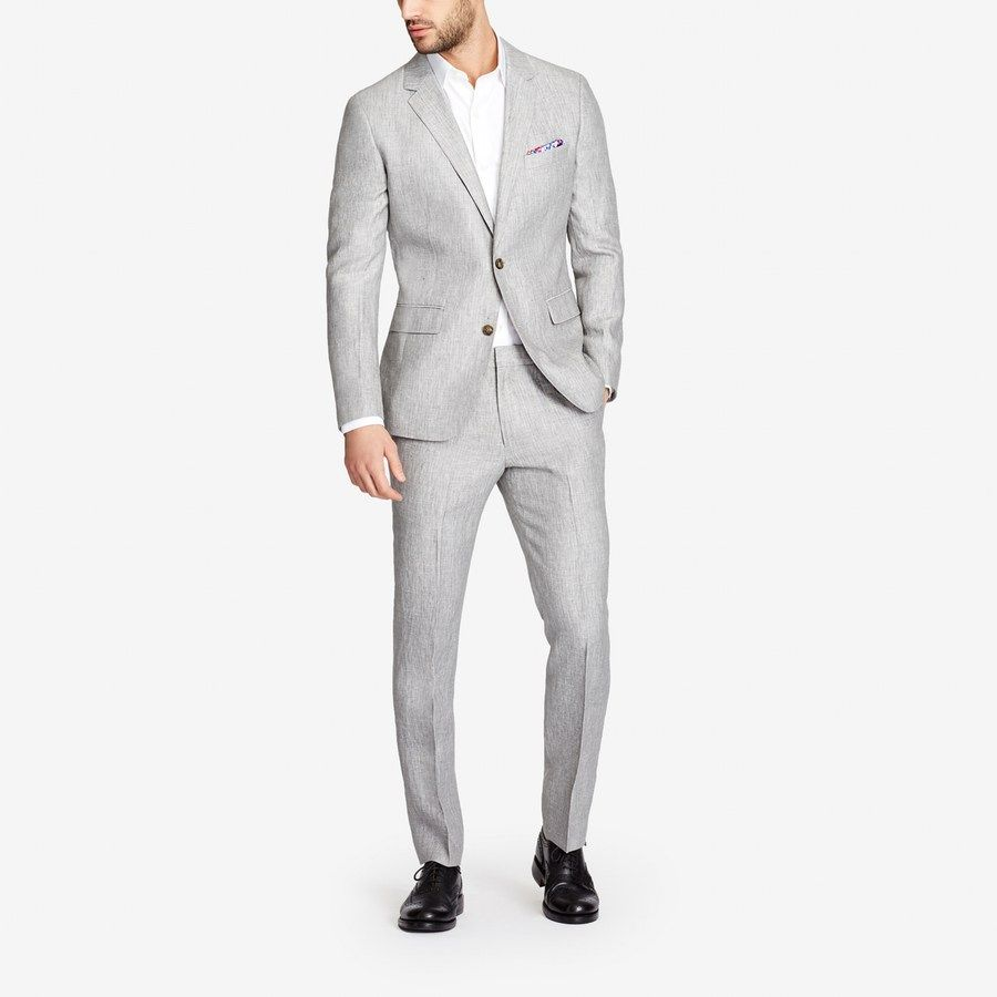 The Foundation Linen Suit | Bonobos | Fashion for Man | Pinterest ...