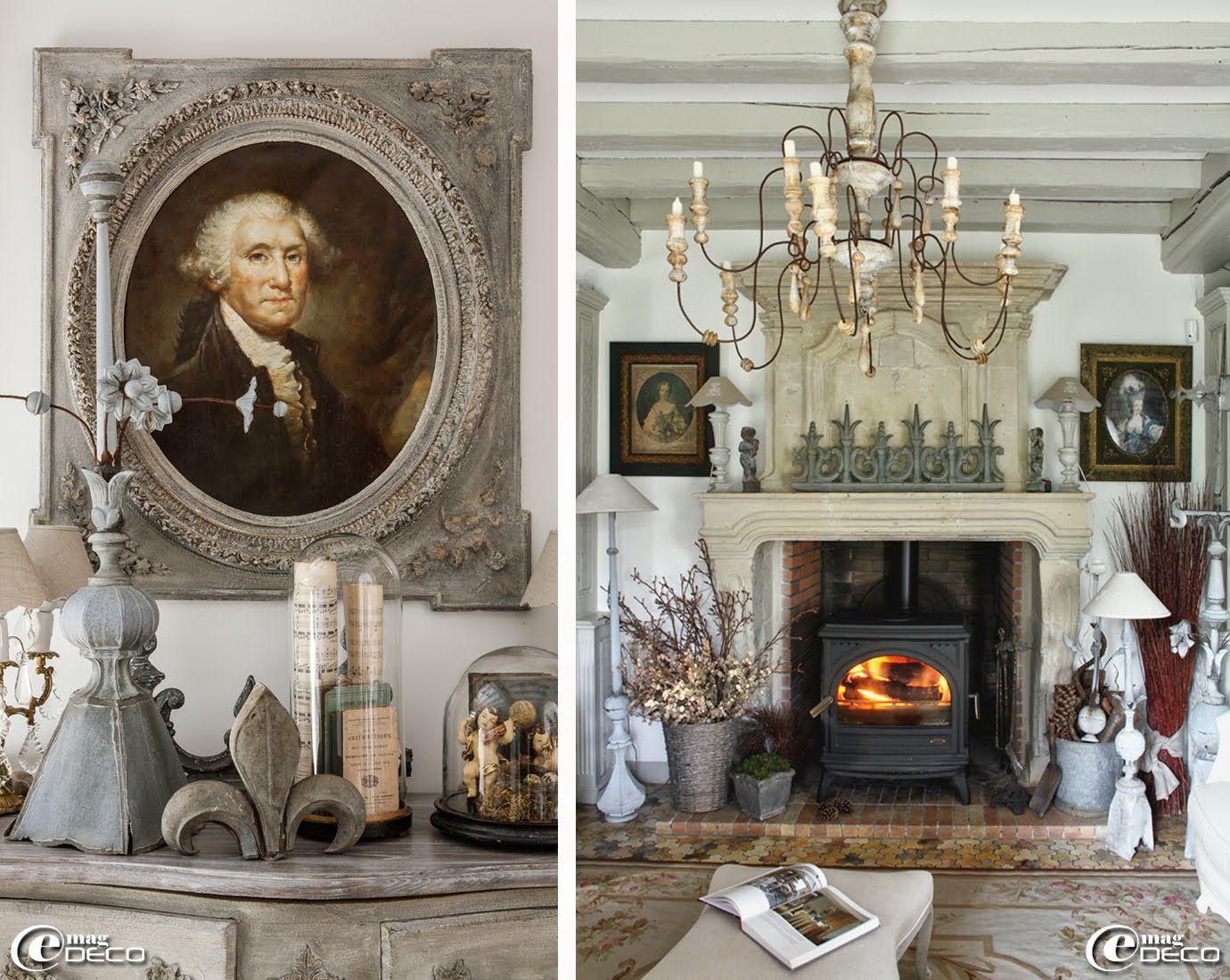 e magdeco magazine de d coration le clos saint fiacre le clos de saint fiacre o o. Black Bedroom Furniture Sets. Home Design Ideas