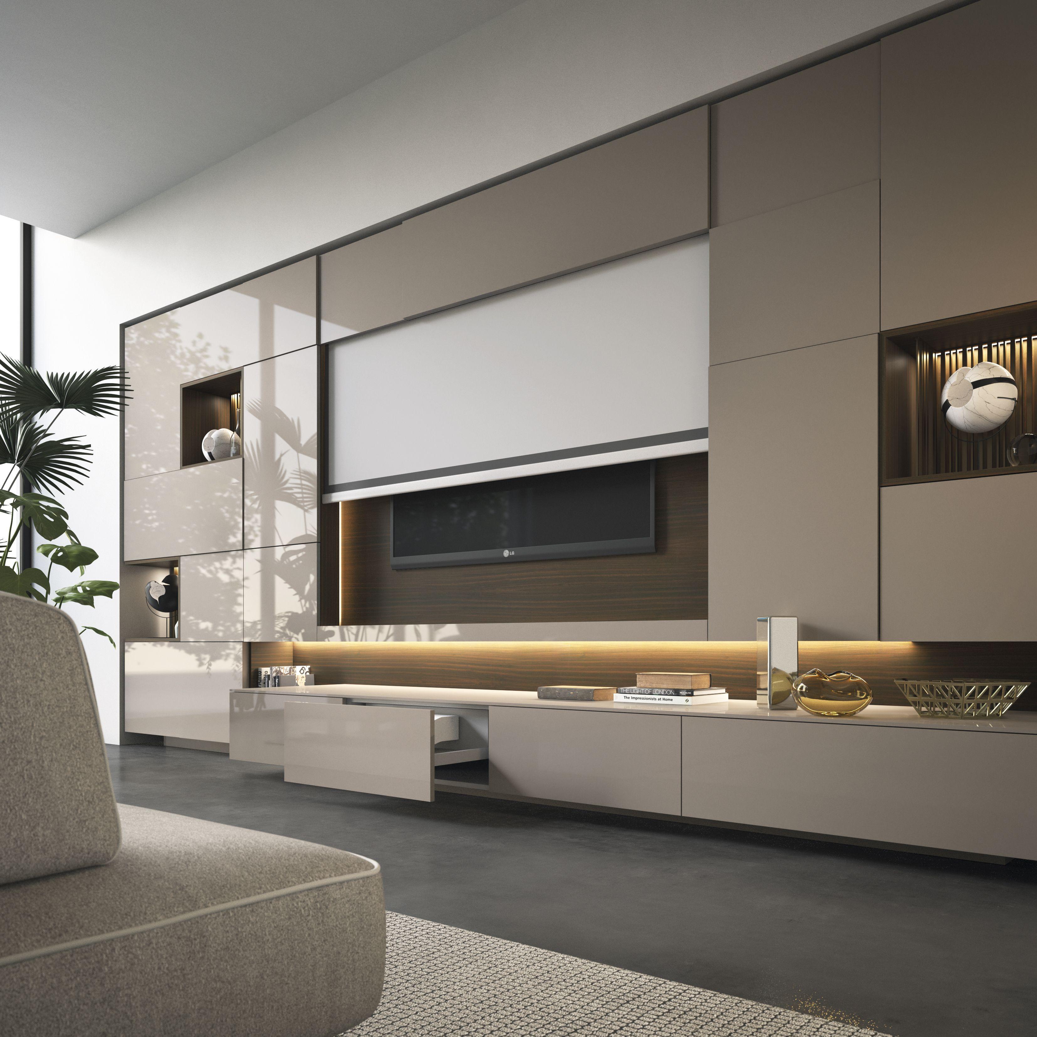 Boiserie Interior Design