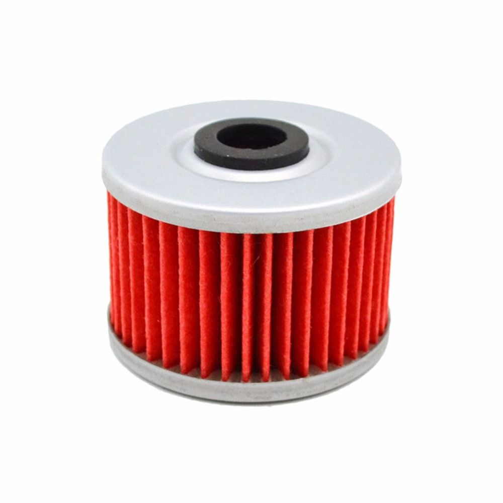 1 pc Motorcycle High Performance Powersports Cartridge Oil Filter