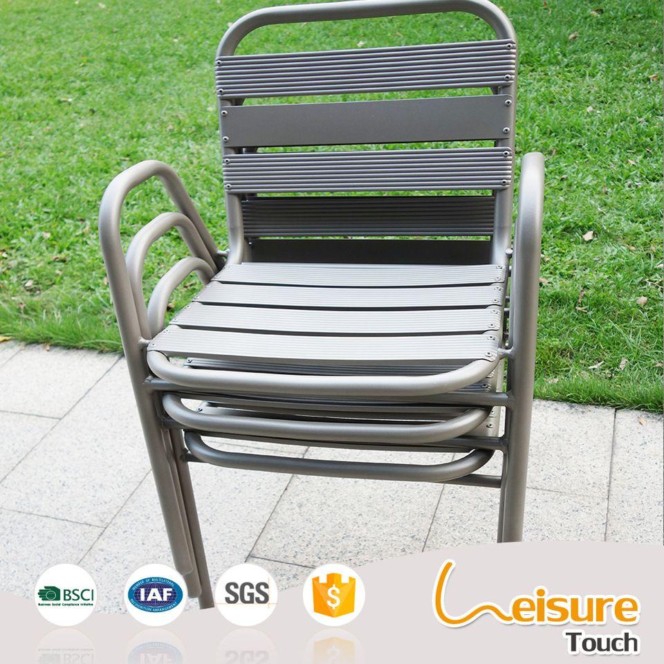 Top Quality Patio Furniture.Top Quality Outdoor Modern Restaurant Furniture Metal Garden Chair
