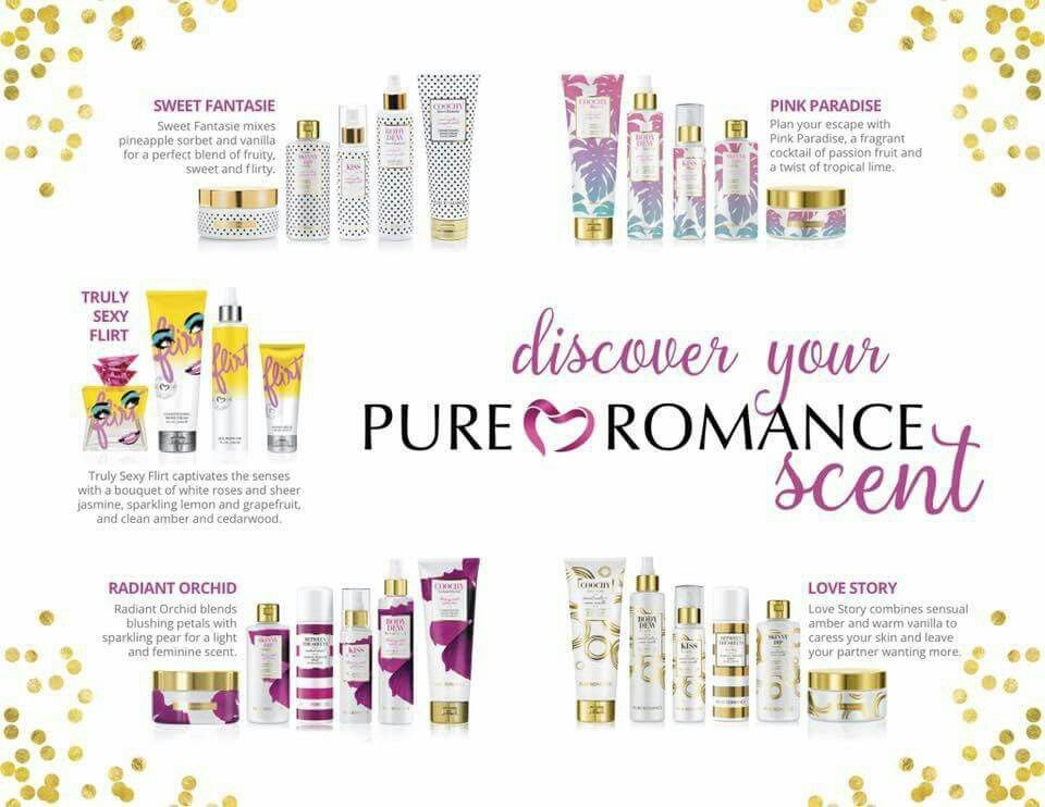 What's your favorite scent?  Msg me to try the newest ones for free!