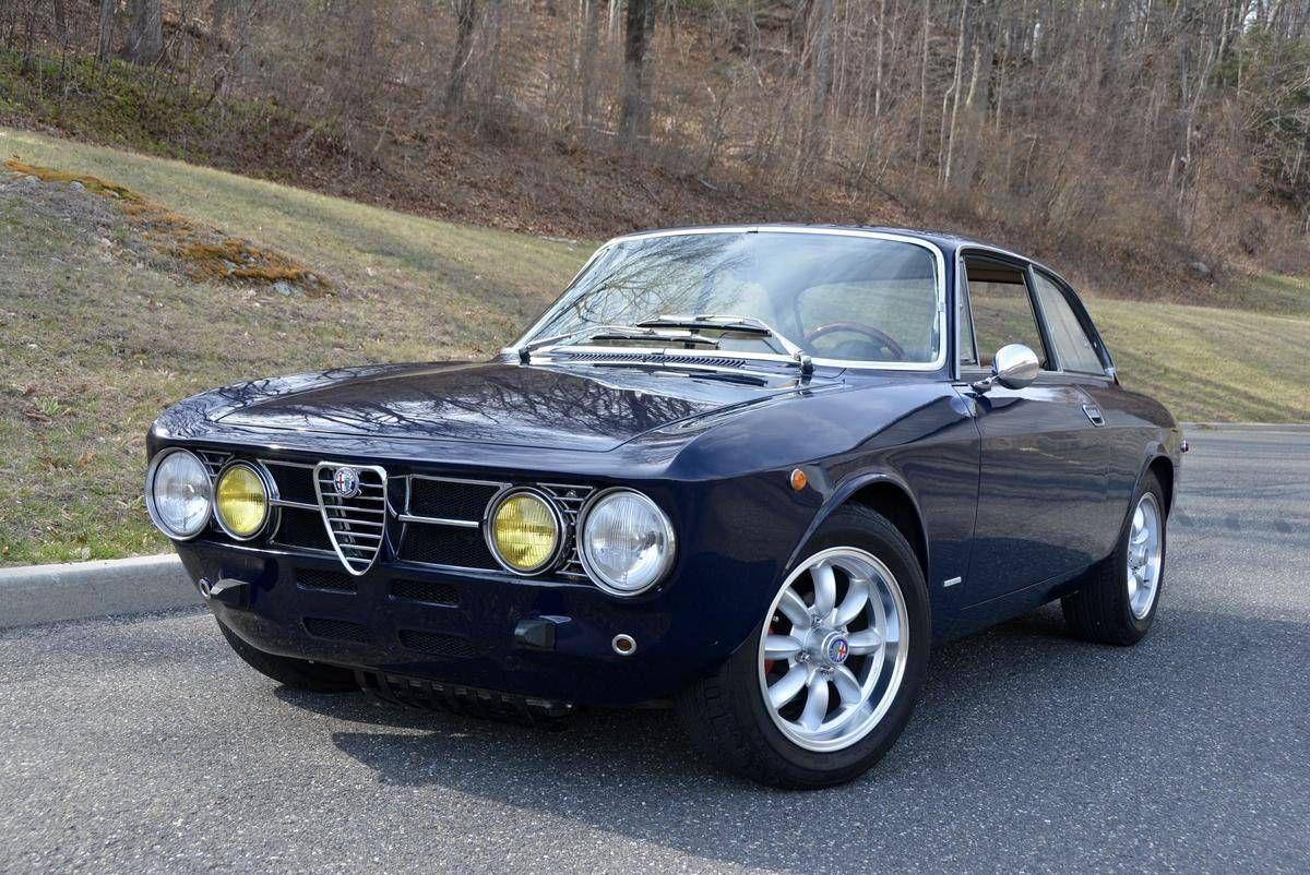 Alfa Romeo Gtv 2000 Bertone For Sale 1972 Alfa Romeo Gtv 2000 Coupe For Sale 1820619 Alfa Romeo Gtv 2000 Alfa Romeo Gtv Alfa Romeo