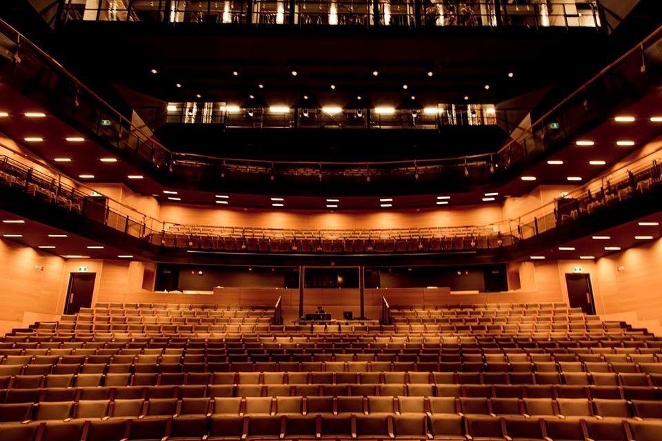 salle theatre victoriaville